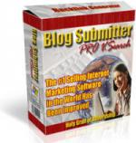 Blog Submitter Pro Full Latest Version