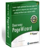 Doorway Page Wizard Full Latest Version