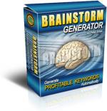 Brainstorm Generator Full Latest Version