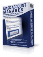 Mass Account Manager Full Latest Version