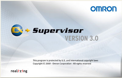 CX-Supervisor 1.2 (c) Omron Electronics LLC *Dongle Emulator (Dongle Crack) for Aladdin Hardlock*