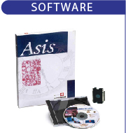 ASIS (Ayuda de AsisW) 1.16, 2.18, 2.25 (c) CRONOS S.A.I.C. *Dongle Emulator (Dongle Crack) for Aladdin Hardlock*