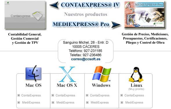 ContaExpress IV, MediExpress Pro III (c) CC Soft *Dongle Emulator (Dongle Crack) for Aladdin Hardlock*