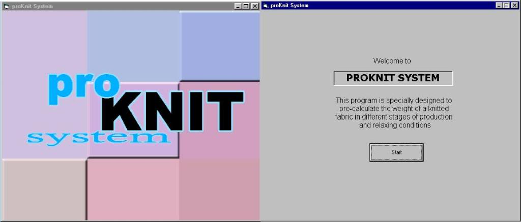 PROknit Textile SoftWare v2.2 (c) Doku GmbH *Dongle Emulator (Dongle Crack) for Aladdin Hardlock*