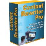 Content Rewriter Pro Full Latest Version
