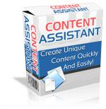 Content Assistant Full Latest Version