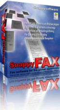 Snappy Fax Desktop/Client 5.2.1.5 Unlimited PC Cracked Version