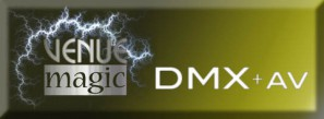 VenueMagic DMXAV  2.1.56 *Unlimited Computers Crack*