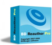 BD Reauthor Pro 2D 2.3.2.2487 *Unlimited computers crack*
