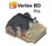 Vertex BD Pro 18.0.07 *Unlimited workplaces Crack for license server*