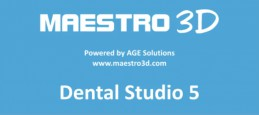 Maestro 3D Dental Studio Crack