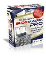 Blog Matrix Pro Full Latest Version