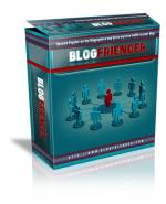 BlogFriender Full Latest Version