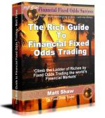 The Rich Guide to Financial Fixed Odds Trading Full Ebook
