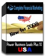 Power Business Leads Plus XI Full Latest Version