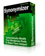 Synonimyzer Full Latest Version