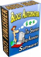 Blogs Automater Full Latest Version