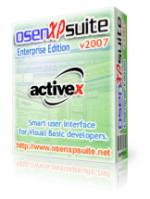 OsenXPSuite 2007 Enterprise Edition Full Latest Version