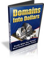 Domains Into Dollars Full Access