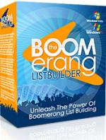 BOOMerang ListBuilder Full Latest Version