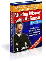 Adsense Secrets Full Ebook