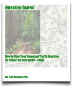 The Evergreen Traffic System Full Access