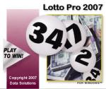 Windows Lotto Pro 2007 Full Latest Version