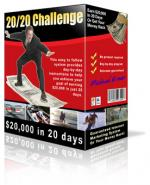 The 20/20 Challenge Full Latest Version
