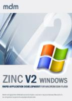 ZINC V2 For Windows Full Latest Version